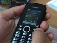 Видео обзор Nokia 110