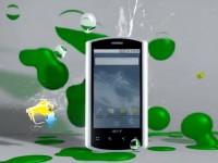 Демо видео Acer Liquid e