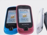 Рекламный ролик Alcatel One Touch 602