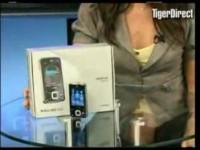 Видео обзор Nokia N81 от TigerDirectBlog