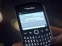 Рекламный ролик BlackBerry Curve 9350