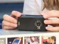 Видео обзор Nokia N80IE от TigerDirectBlog