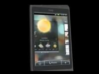 Демо видео HTC Hero