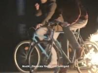 Рекламный ролик HTC One XL