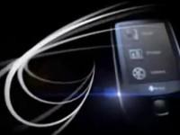 Демо видео HTC P3452