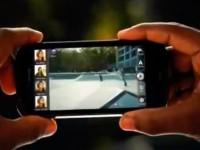 Демо видео HTC Rezound