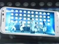 Рекламный ролик HTC Sensation XL