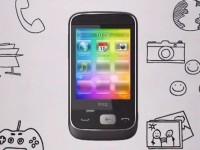 Рекламный ролик HTC Smart