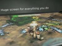 Демо видео HTC TITAN