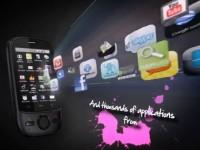 Демо видео Huawei U8110