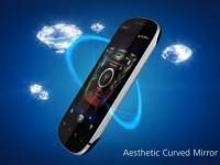 Демо видео Huawei Vision