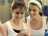 Рекламный ролик LG GS290 Cookie Fresh