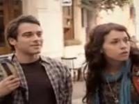 Рекламный ролик LG GT540