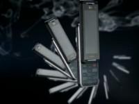Демо видео LG KF700