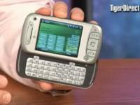 Видео обзор HTC TyTN от TigerDirectBlog