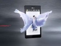 Демо видео LG Optimus 4X HD P880