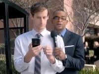 Рекламный ролик LG Optimus LTE