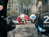 Демо видео LG Optimus Q
