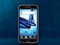 Демо видео Motorola ATRIX 2