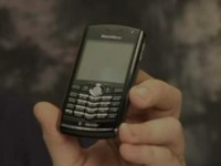 Видео обзор Blackberry Pearl 8100 от TigerDirectBlog
