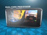 Видео-обзор Motorola ATRIX HD