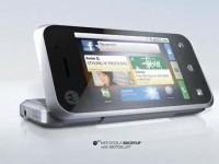 Рекламный ролик Motorola BACKFLIP