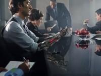 Рекламный ролик Motorola DROID 2