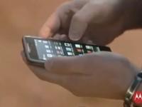 Рекламный ролик Motorola DROID RAZR MAXX