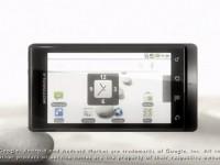 Рекламный ролик Motorola Milestone