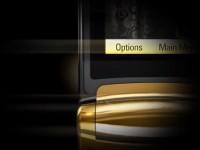 Демо видео Motorola RAZR2 V8 Luxury Edition
