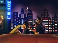 Рекламный ролик Nokia 5000