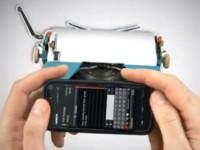 Демо видео Nokia 5800 Navigation Edition