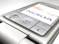 Демо видео Nokia 6260