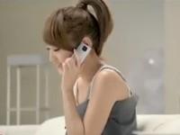 Рекламный ролик Nokia 6700 slide