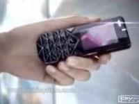 Рекламный ролик Nokia 7500 Prism