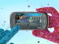 Видео-обзор Nokia C7