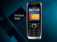Демо видео Nokia E51