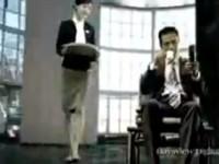 Рекламный ролик Nokia N92
