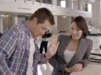Рекламный ролик Samsung B7330 OmniaPRO