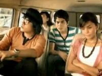 Рекламный ролик Samsung E2120