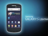 Демо видео Samsung Galaxy S Lightray 4G