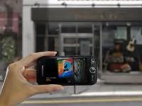 Рекламный ролик Samsung I8000 Omnia II 2Gb