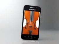 Рекламный ролик Samsung I8160 Galaxy Ace 2