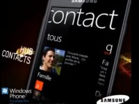 Демо видео Samsung I8350 Omnia W