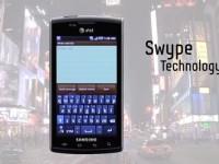 Демо видео Samsung i897 Captivate