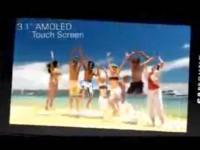 Демо видео Samsung M8910 Pixon12