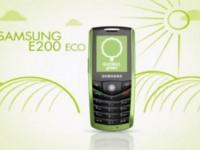 Рекламный ролик Samsung SGH-E200 Eco