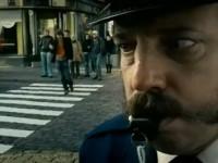 Рекламный ролик Samsung SGH-E760
