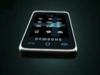 Демо видео Samsung SGH-F490