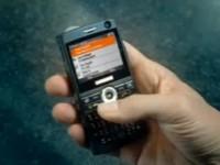Рекламный ролик Samsung SGH-i600